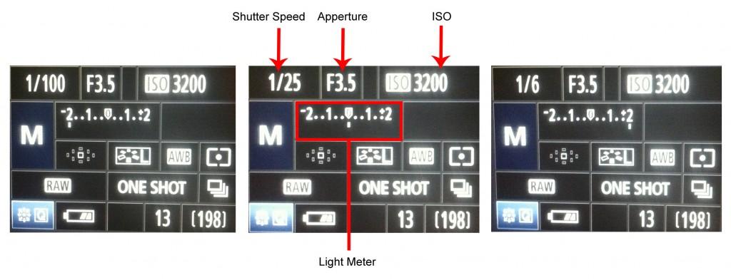 light-meter