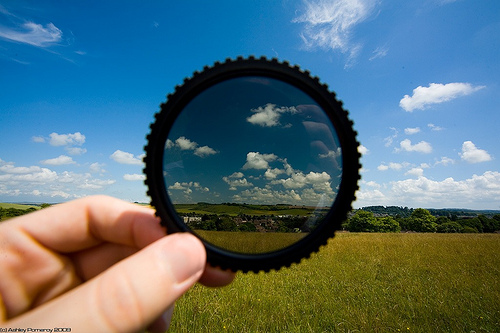 polarizing-filter